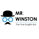 Mr Winston