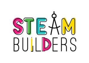 STEAM builders Logotype
